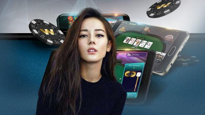 poker game real money